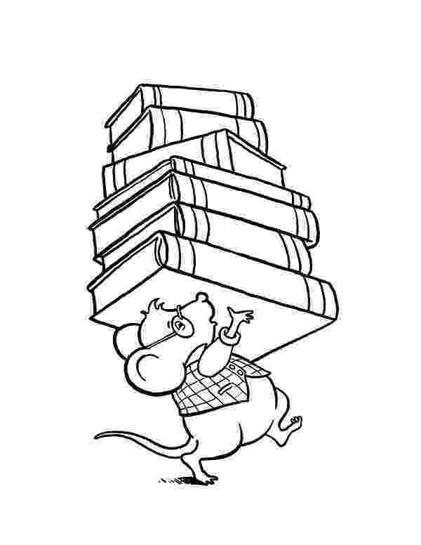library coloring pages library coloring page book care library books library pages library coloring