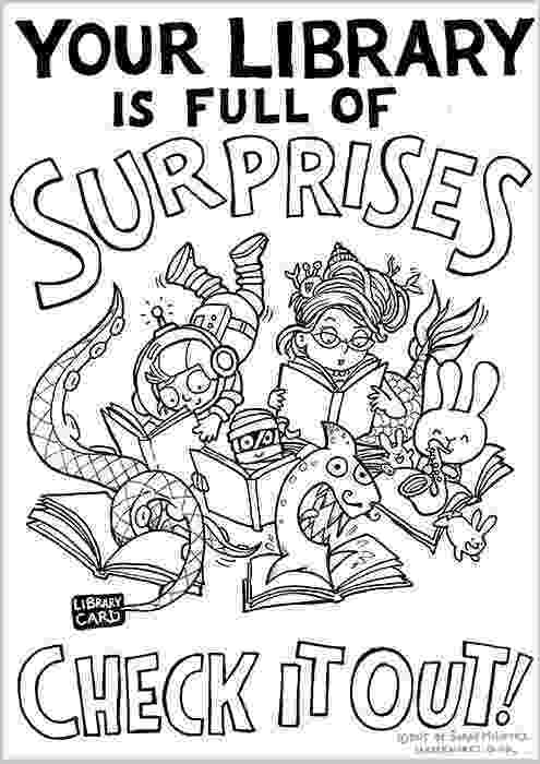 library coloring pages library coloring pages classroom doodles coloring library pages