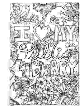 library coloring pages library coloring pages to download and print for free coloring pages library 1 1