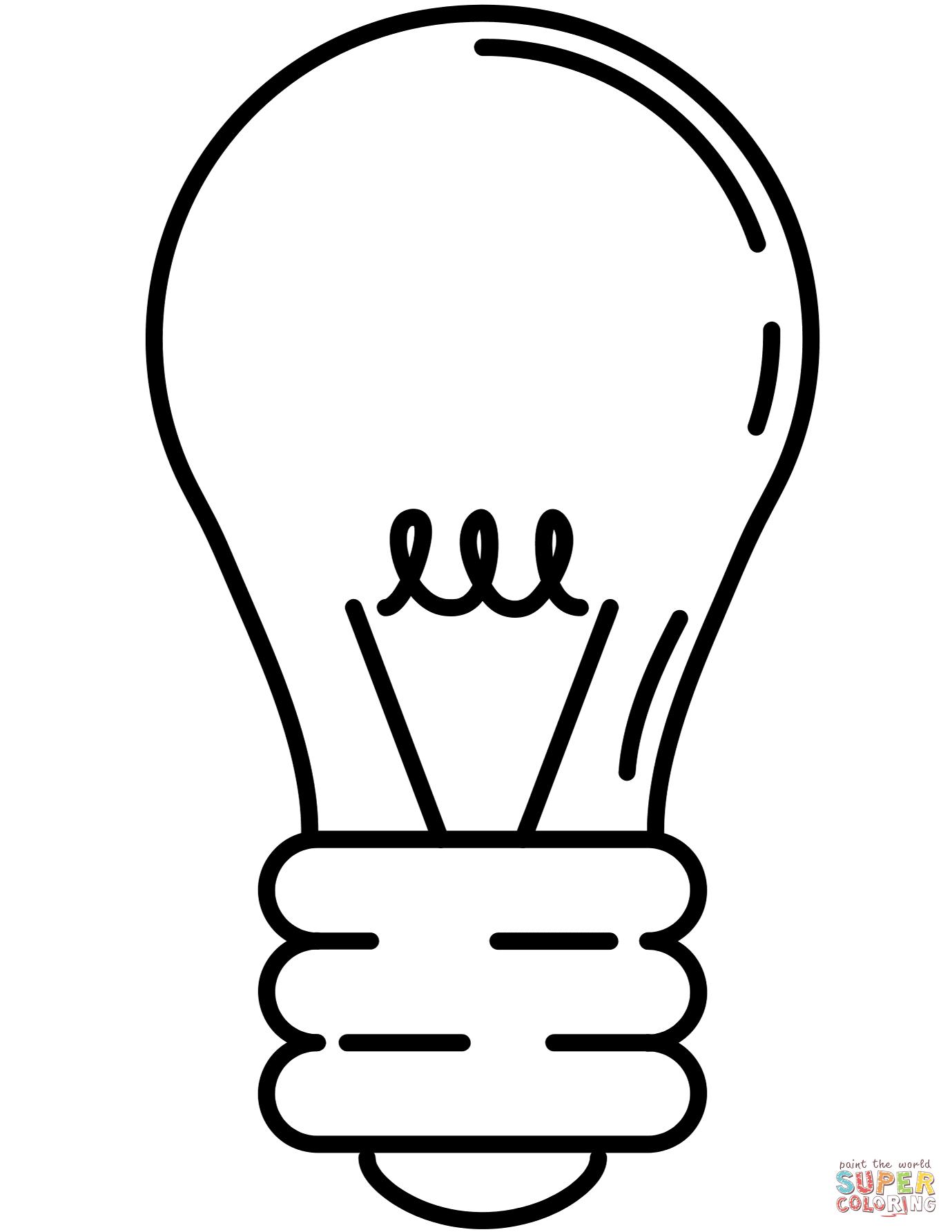 light bulb printable big christmas light bulbs projectsbulletin boards by printable light bulb