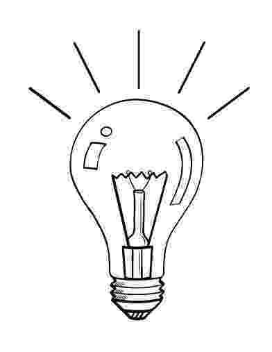 light bulb printable gallery for gt christmas light bulb template christmas printable bulb light