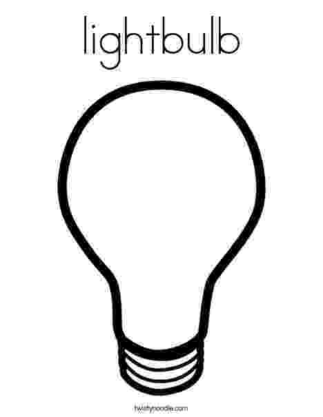 light bulb printable light bulb coloring pages for kids download print light printable bulb