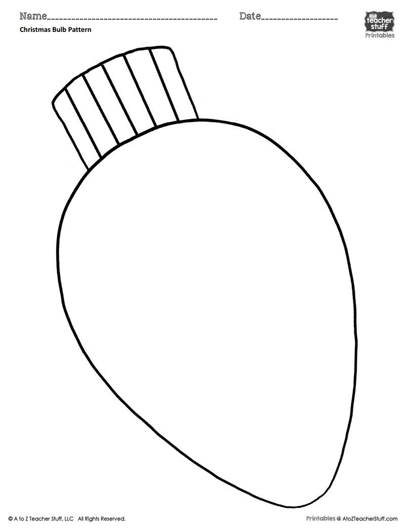 light bulb printable lightbulb template clipart panda free clipart images light bulb printable