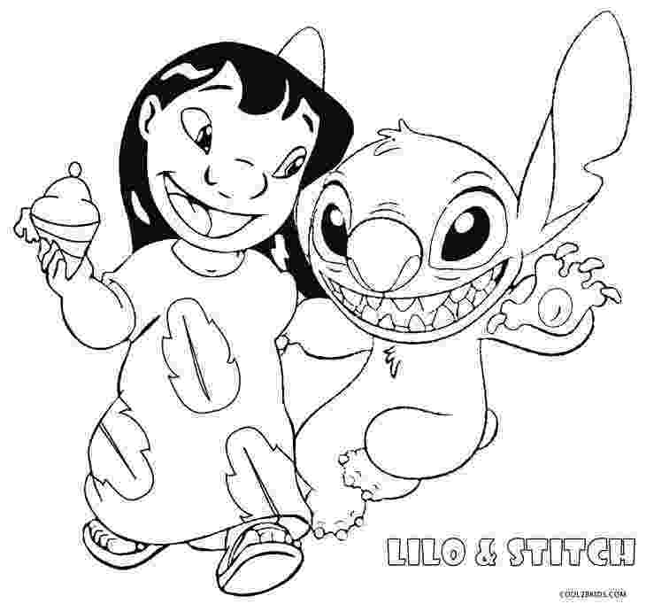 lilo and stitch colouring pages printable lilo and stitch coloring pages for kids cool2bkids and colouring stitch pages lilo