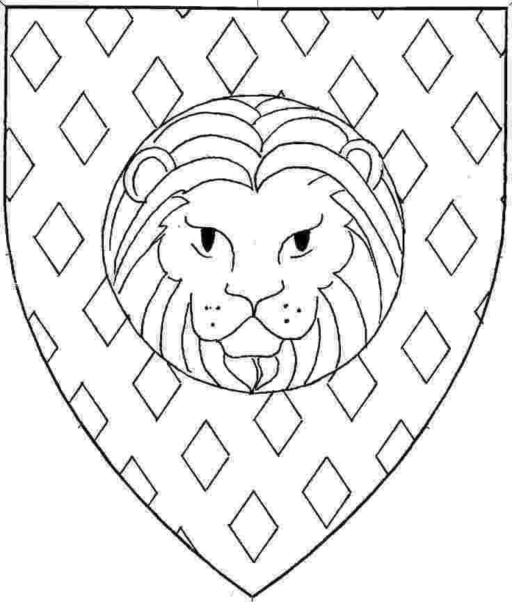 lion face coloring page lion drawing template 15 free pdf documents download coloring face lion page