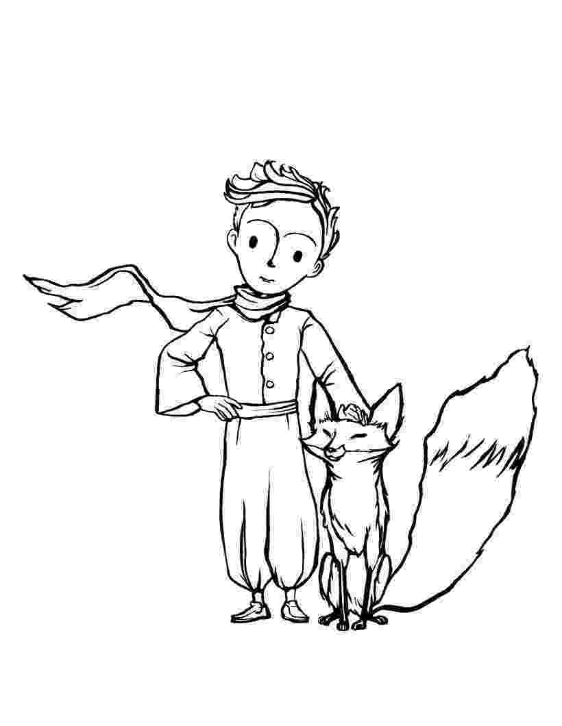 little prince coloring book the little prince coloring pages book coloring little prince
