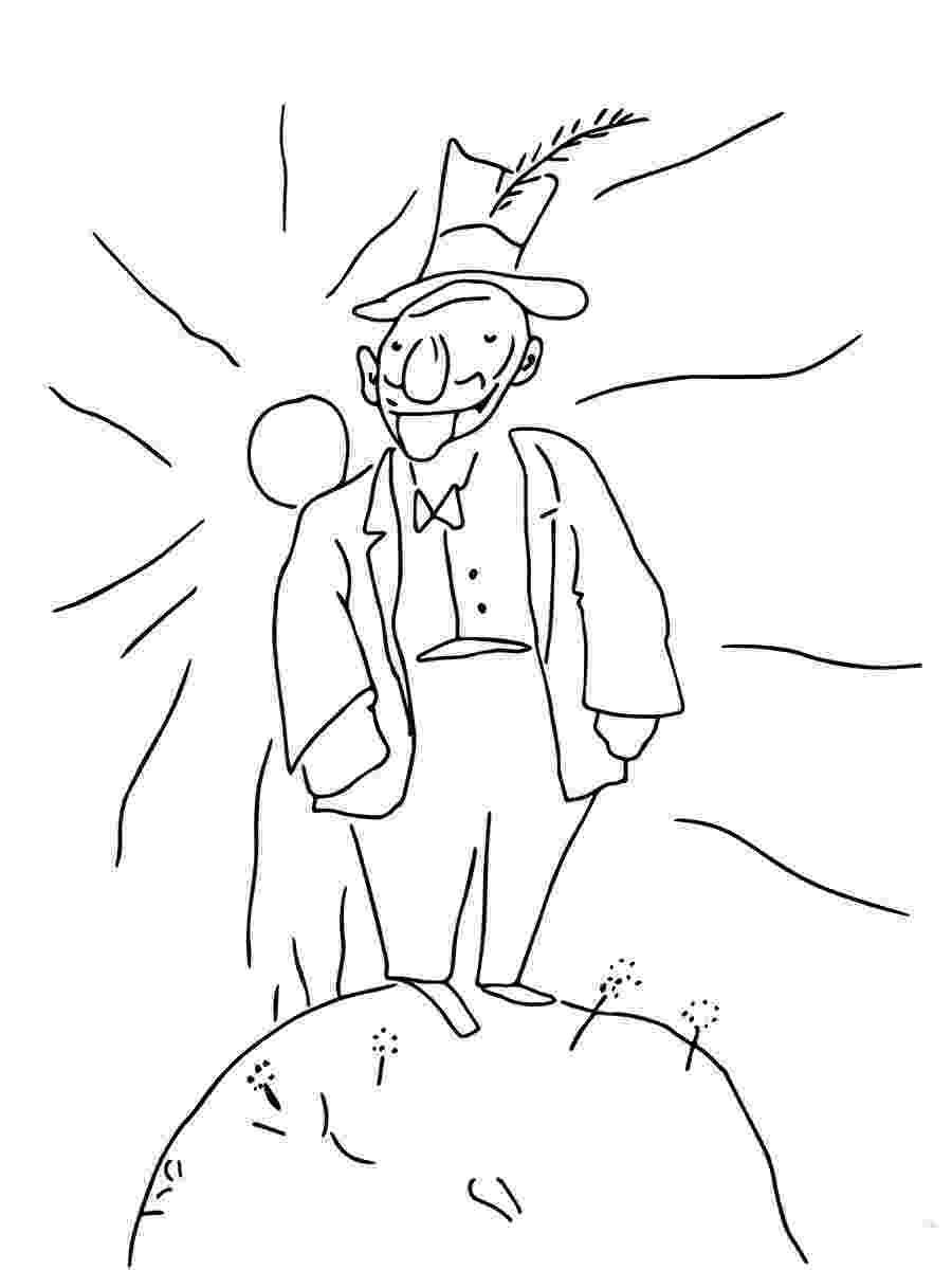 little prince coloring book the little prince coloring pages little coloring book prince 1 1