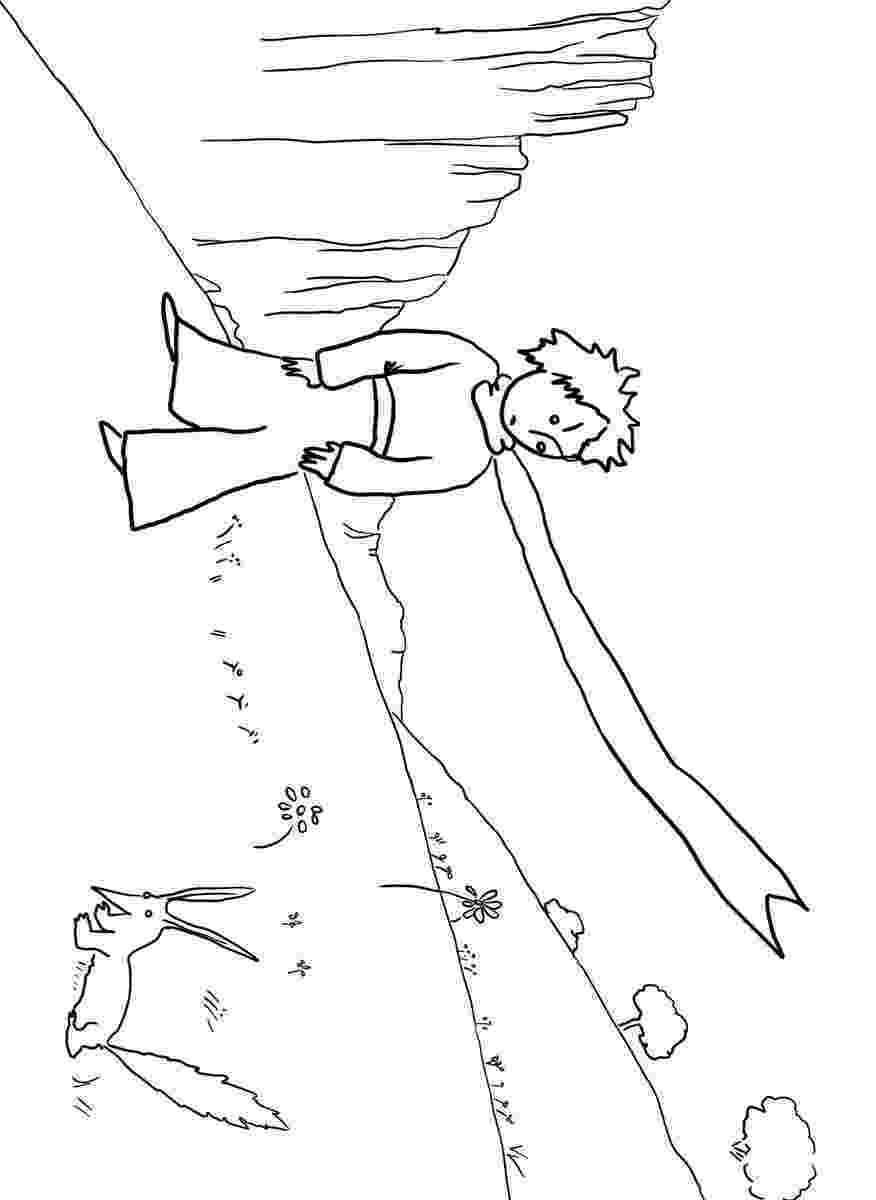 little prince coloring book the little prince coloring pages little prince book coloring