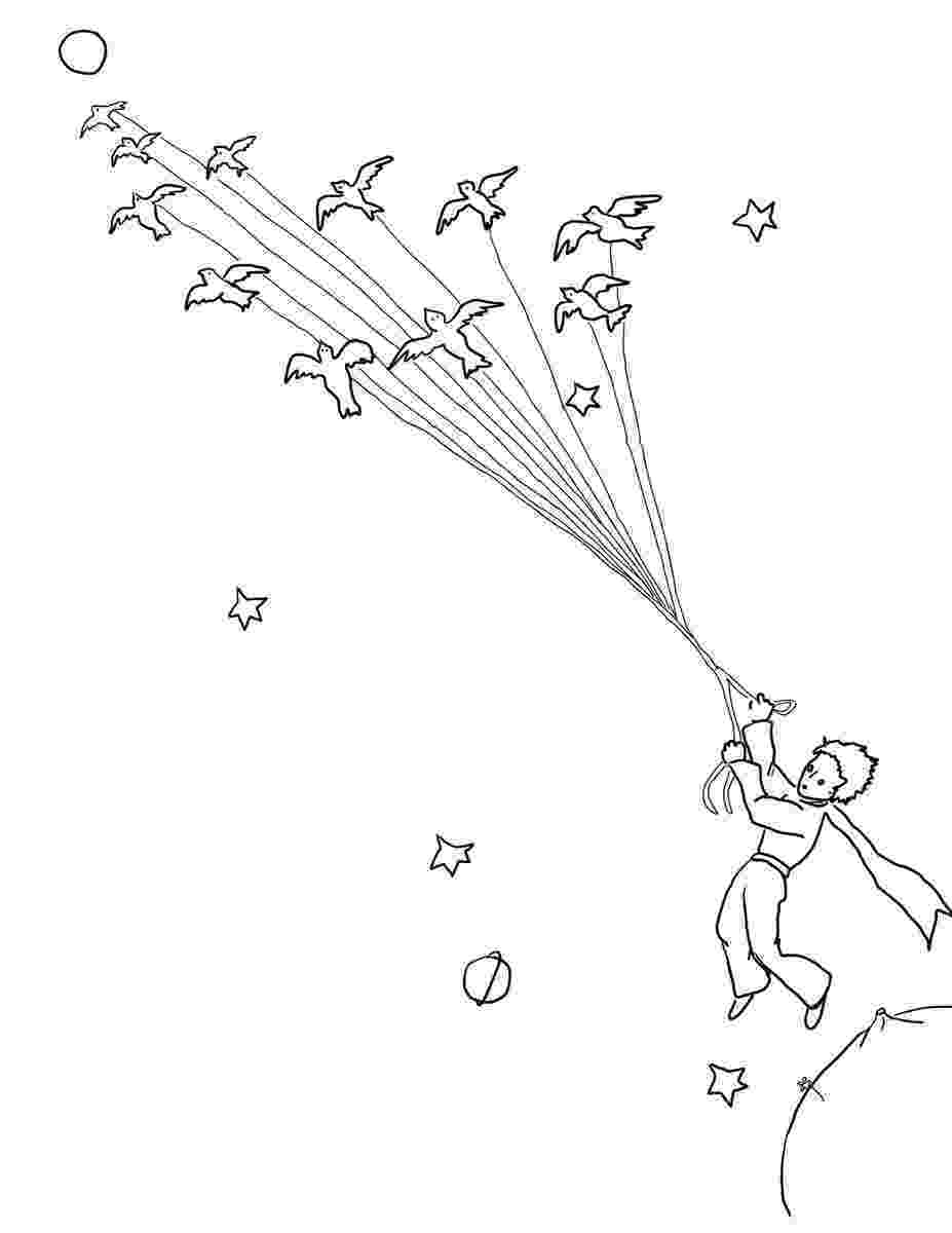 little prince coloring book the little prince coloring pages prince coloring book little