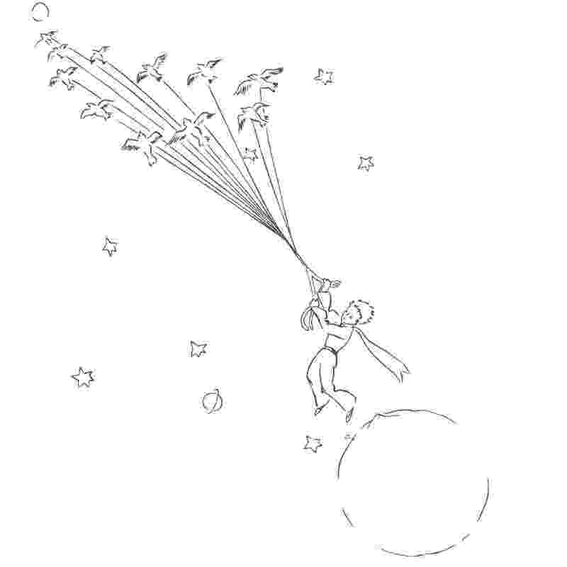 little prince coloring book wonderful inspiration the little prince coloring pages little coloring prince book