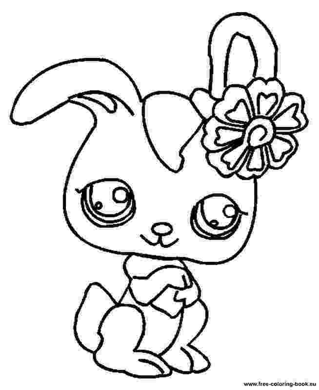 littlest pet shop coloring pages 35 free printable littlest pet shop coloring pages 20 pet coloring pages shop littlest