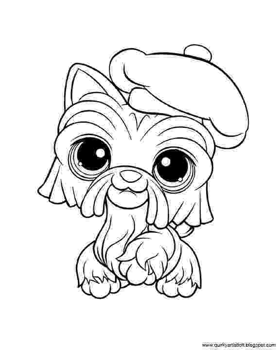 littlest pet shop coloring pages quirky artist loft littlest pet shop free printable pages coloring pet littlest shop