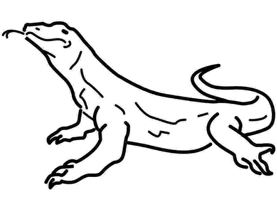 lizard to color lizard coloring pages to download and print for free color to lizard 1 1