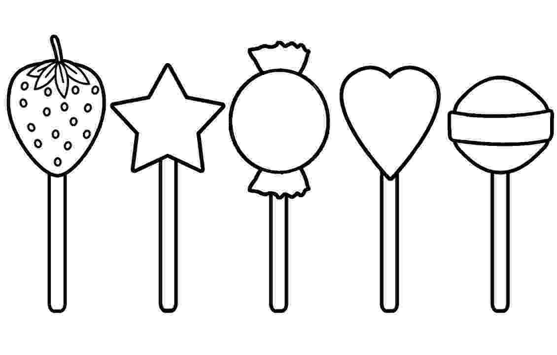 lollipop coloring pages lollipop coloring pages best coloring pages for kids lollipop coloring pages 1 1