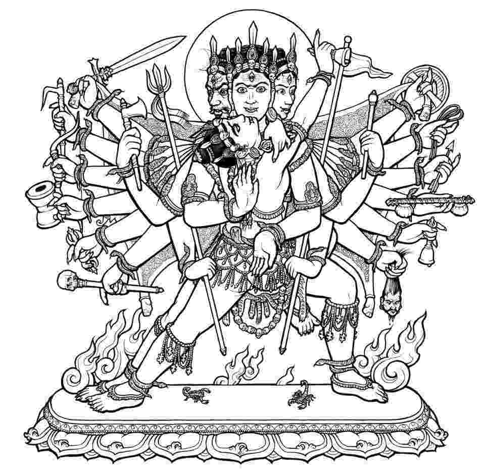 lord shiva colouring pages lord shiva coloring pages learny kids lord colouring pages shiva