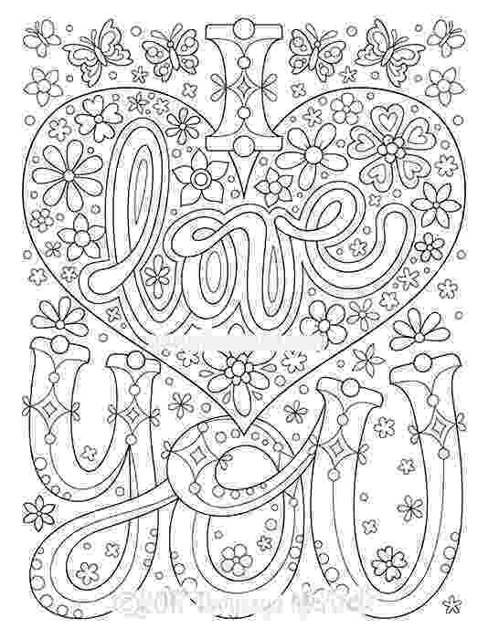 love coloring sheet power of love coloring book by thaneeya mcardle thaneeyacom love sheet coloring