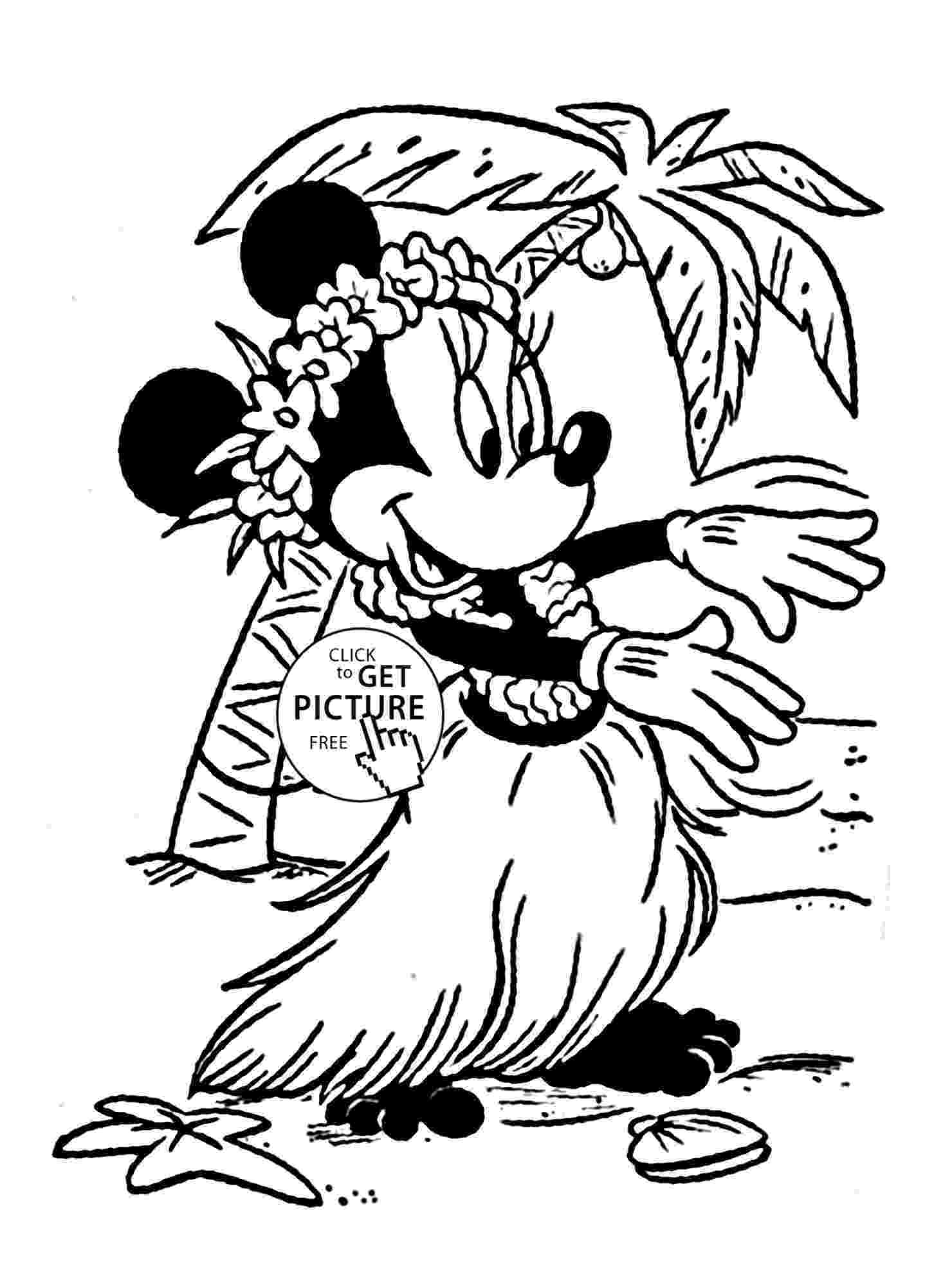 luau coloring sheets luau coloring pages luau sheets coloring