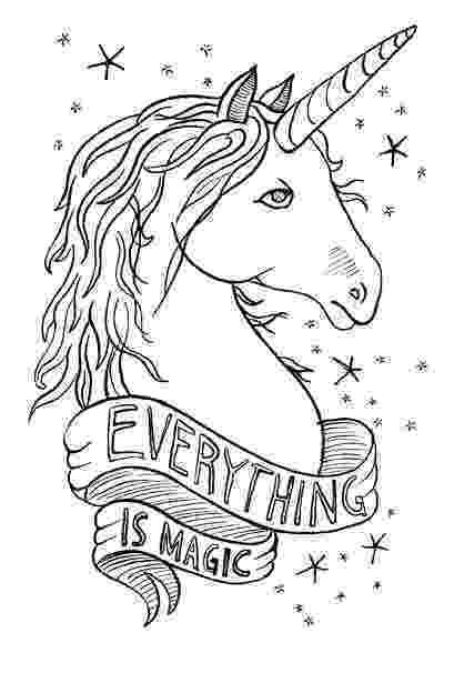 magic coloring sheets everything is magic coloring page unicorn coloring pages magic sheets coloring