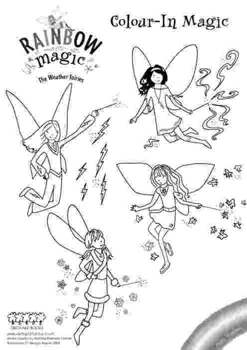magic coloring sheets rainbow magic coloring pages to download and print for free magic sheets coloring