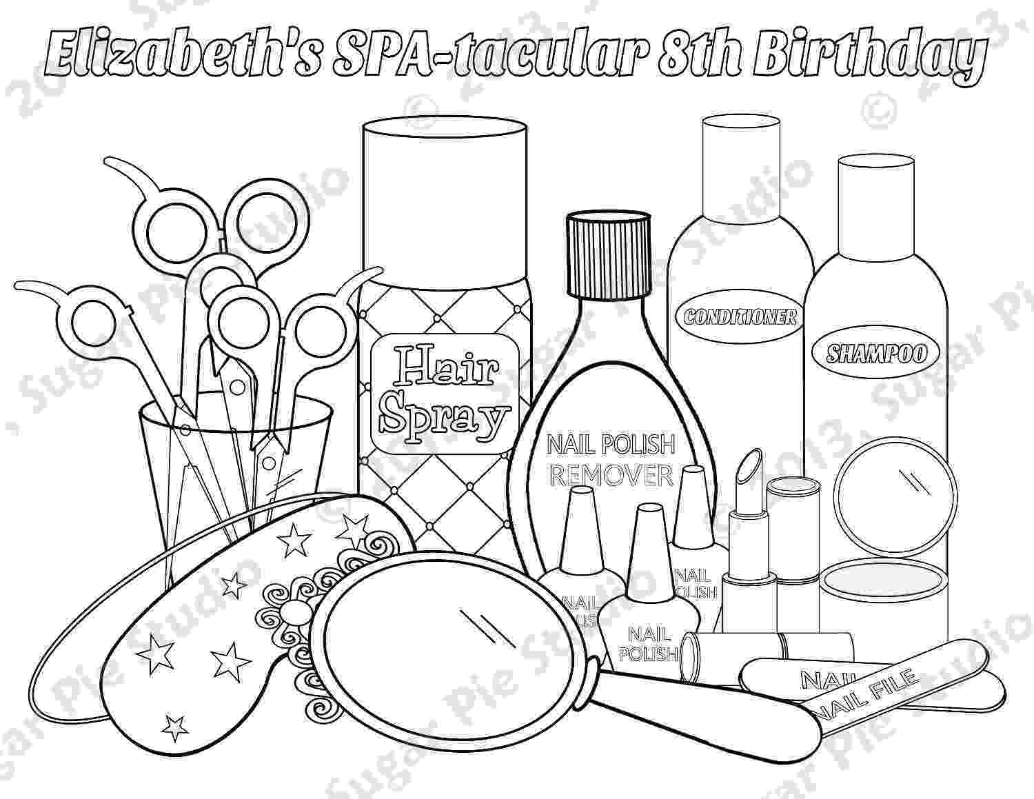 make a coloring page makeup coloring pages to download and print for free page coloring a make