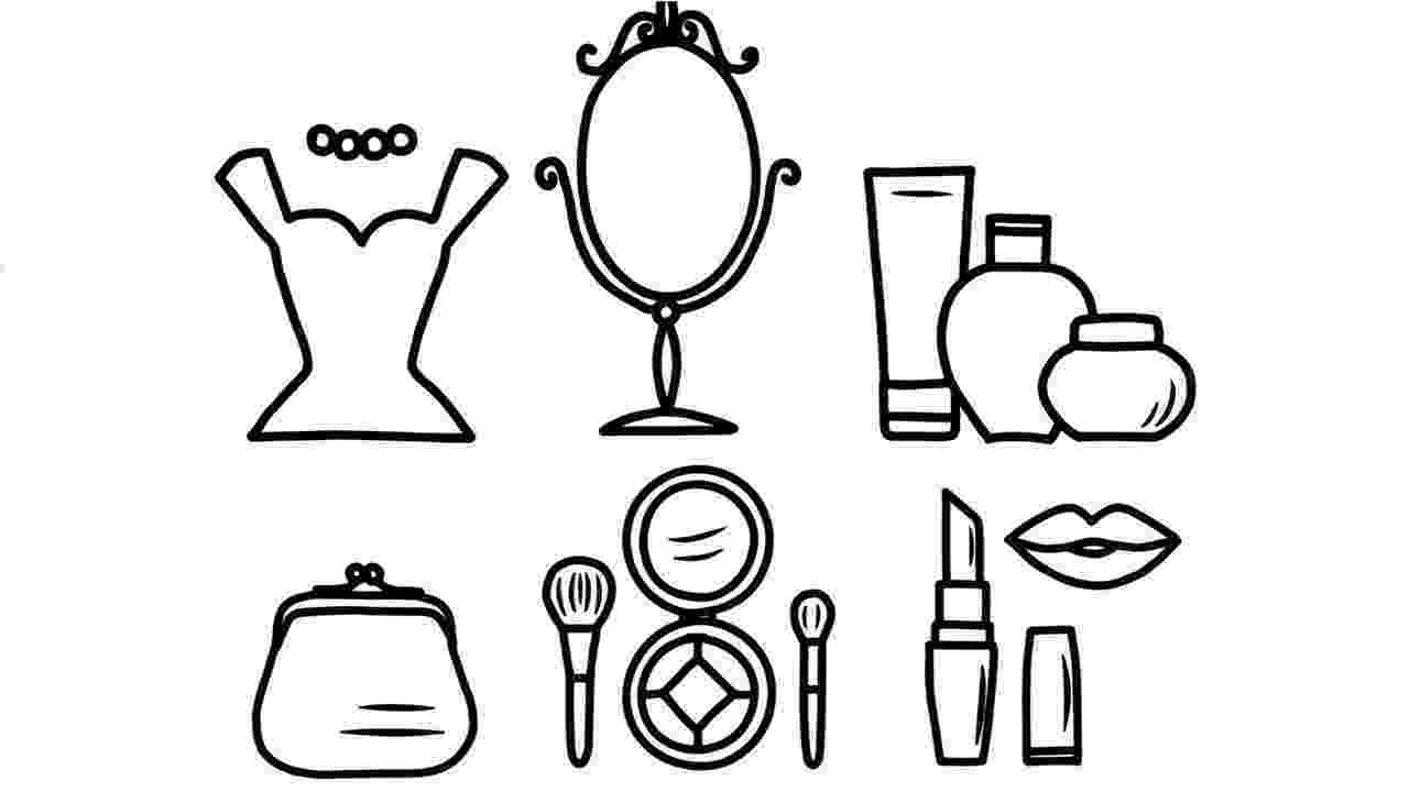 make a coloring page makeup coloring pages to download and print for free page coloring a make 1 1