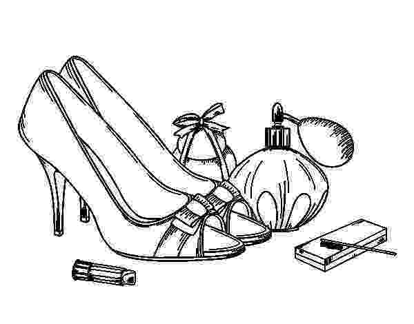 make up colouring pages accessories of makeup coloring pages free printable make colouring up pages