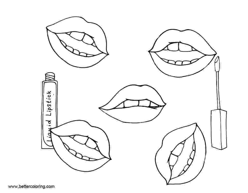 make up colouring pages makeup coloring pages free printable makeup coloring pages pages up make colouring