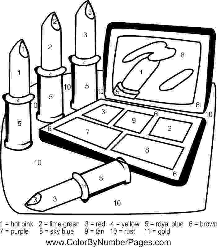 make up colouring pages makeup coloring pages to download and print for free pages make up colouring