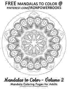 mandala coloring book for adults volume 2 1000 images about coloring mandalas on pinterest 2 mandala adults for book coloring volume