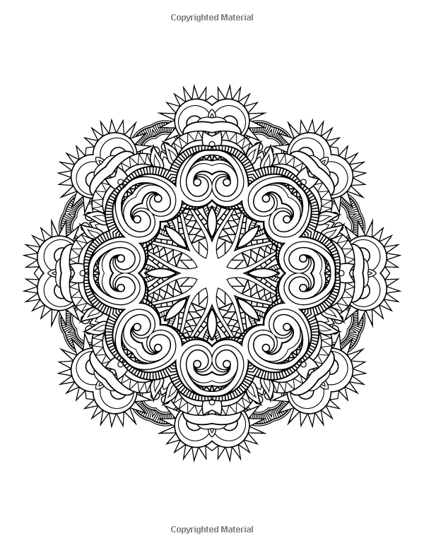 mandala coloring book for adults volume 2 4922 best images about fonts printables on pinterest mandala for 2 coloring adults volume book