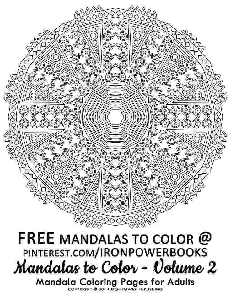 mandala coloring book for adults volume 2 adult coloring book color away stress 100 mandala for coloring 2 mandala adults book volume