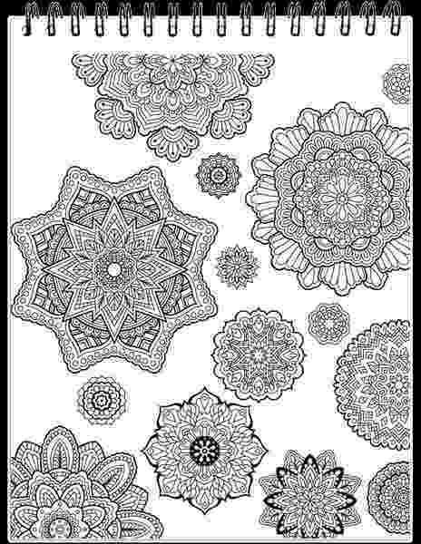 mandala coloring book for adults volume 2 amazoncom a snarky mandala coloring book more mandalas for 2 adults mandala coloring book volume