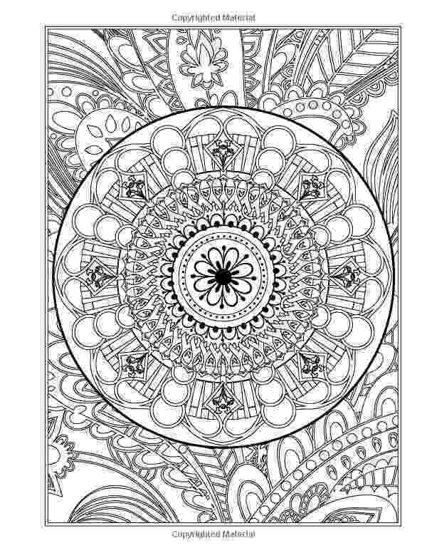 mandala coloring book for adults volume 2 choose happy coloring page simple adult coloring page for book adults 2 mandala coloring volume