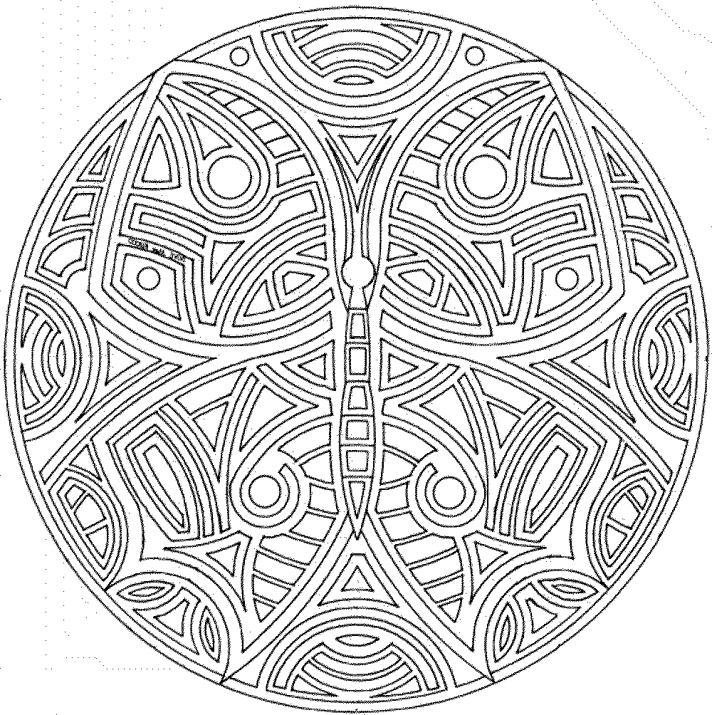 mandala coloring pages for adults free alisaburke new coloring page in the shop free adults mandala for coloring pages