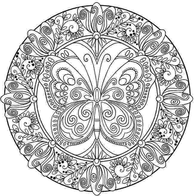 mandala coloring pages for adults free these printable abstract coloring pages relieve stress and free adults coloring pages for mandala