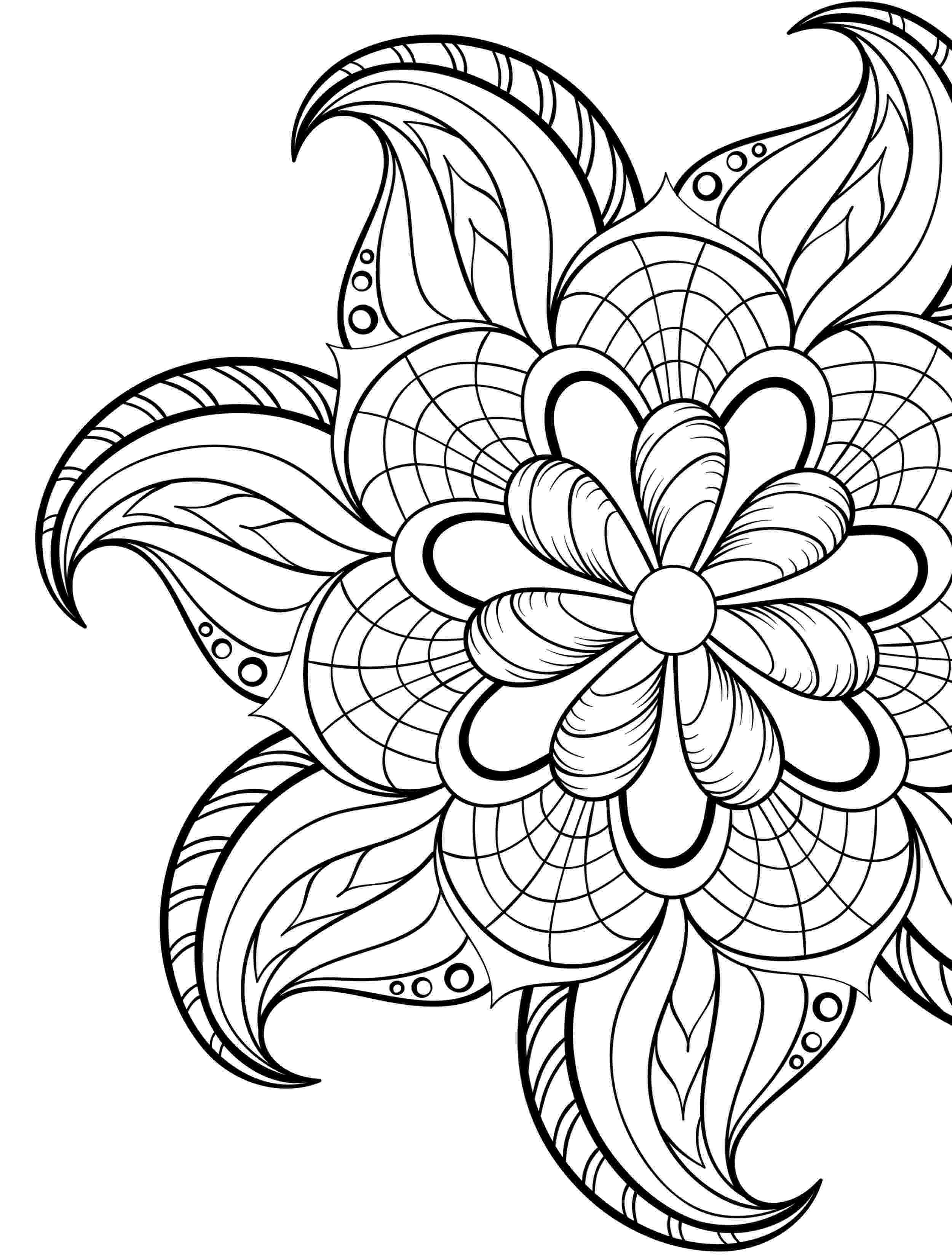 mandala coloring pages for adults free these printable abstract coloring pages relieve stress and free adults coloring pages mandala for