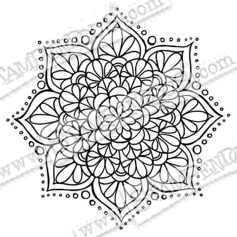 mandala flower flower elf mandala coloring pages hellokidscom mandala flower