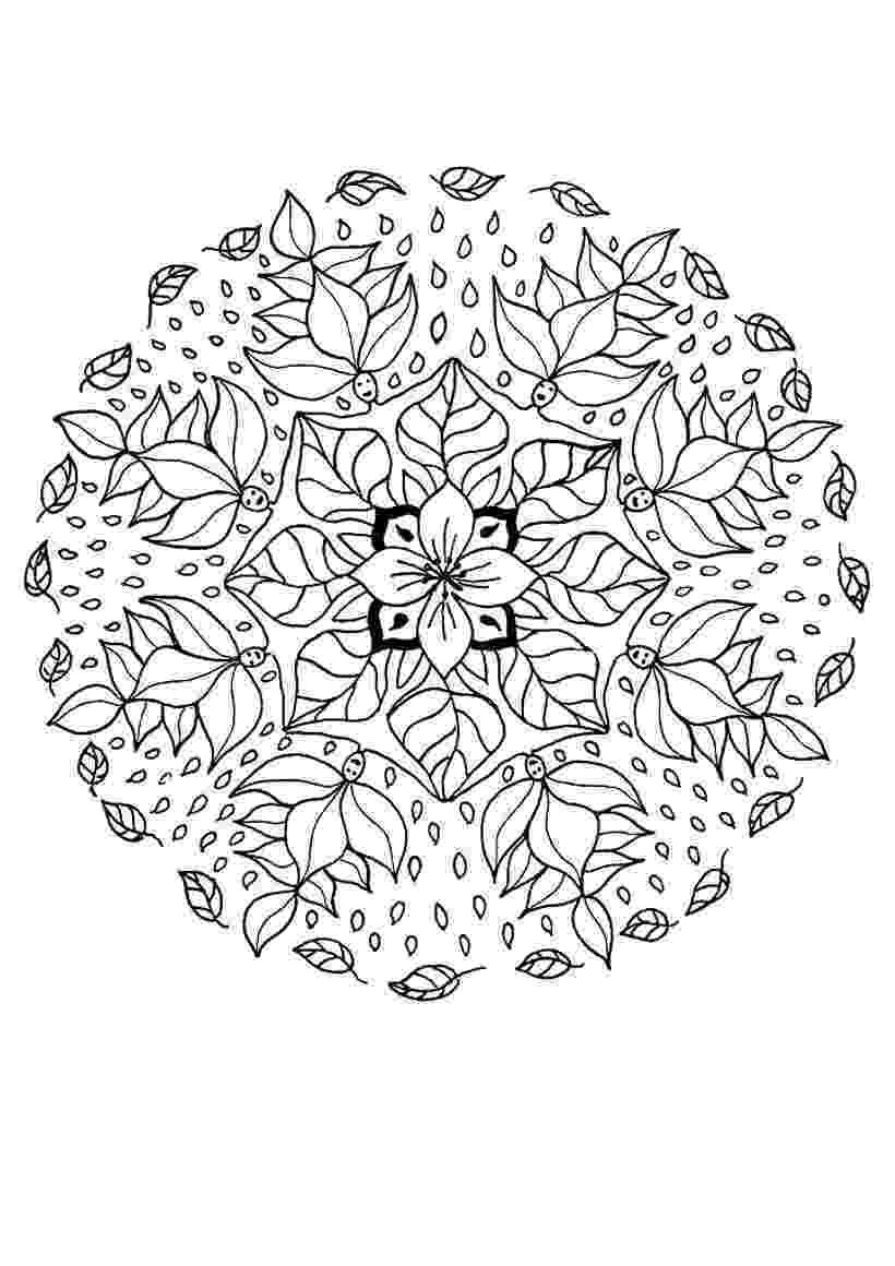 mandala flower mandala art stock images royalty free images vectors flower mandala
