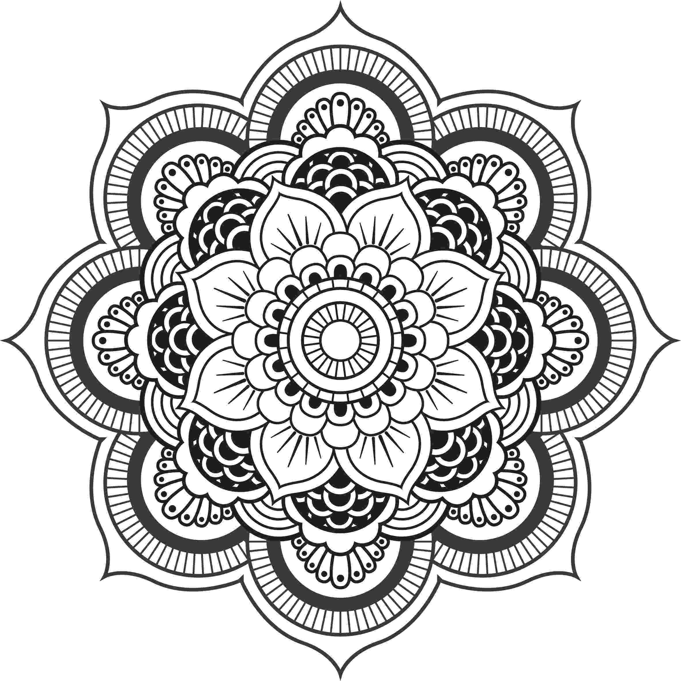 mandala flower the meaning and symbolism of the word mandala flower mandala