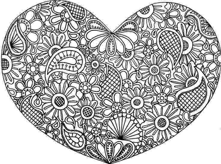 mandala heart 27 best images about mandala coloring pages on pinterest mandala heart