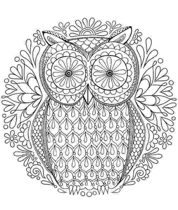 mandala owl owl mandala mandalas for the soul mandala owl