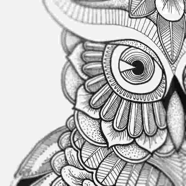 mandala owl unique owl dreamcatcher mandala mandalas with animals owl mandala