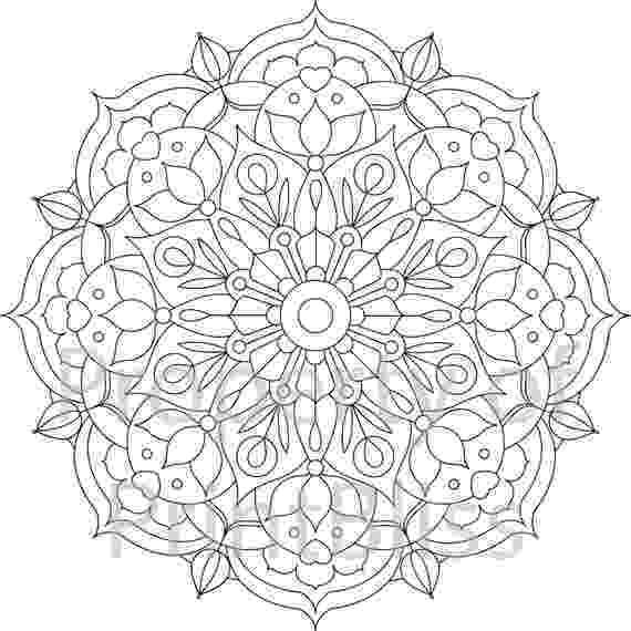 mandala print out 18 flower mandala printable coloring page out print mandala