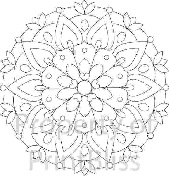 mandala print out 25 flower mandala printable coloring page mandala mandala print out