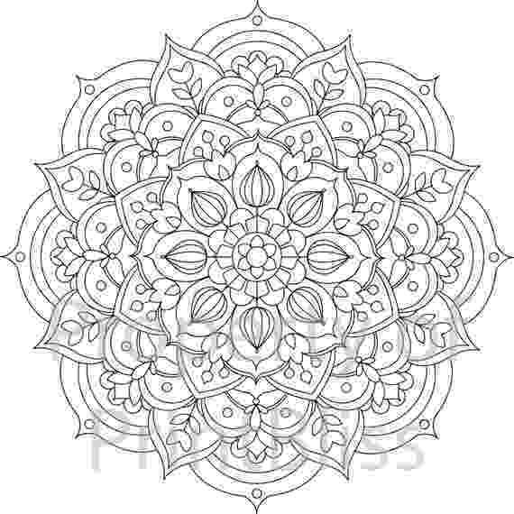 mandala print out 30 flower mandala printable coloring page mandala print out
