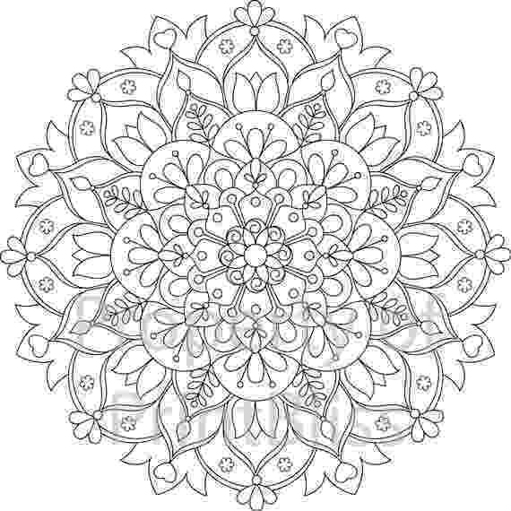 mandala print out free mandala coloring pages to print 1080p print mandala out