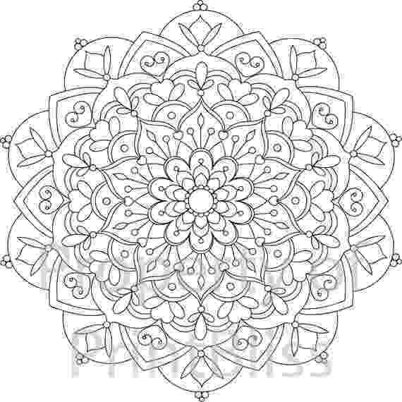 mandala print out i create coloring mandalas and give them away for free out mandala print