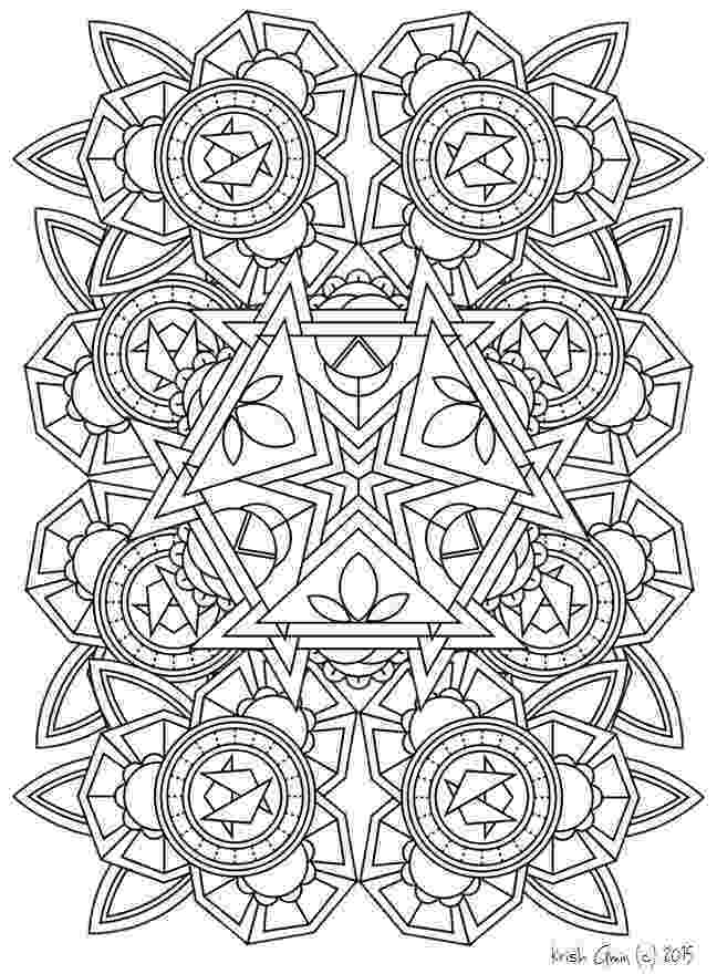 mandala print out these printable abstract coloring pages relieve stress and out mandala print