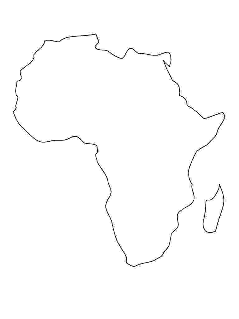 map of africa printable black and white printable map of africa africa tattoos africa map white map and africa black of printable