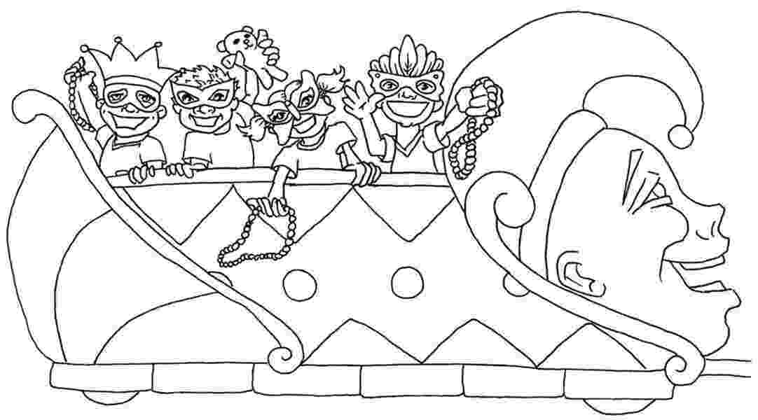 mardi gras color sheets mardi gras coloring pages free coloring pages for kids 18 sheets mardi gras color